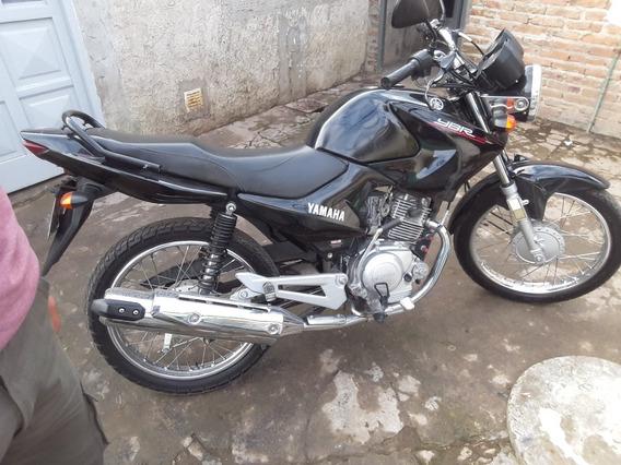 Yamaha Ybr 2016 R