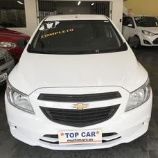Chevrolet Onix 1.0 Joy 2017 - Completo Mensais De R$ 849