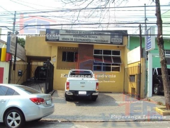Ref.: 447 - Comercial Em Osasco Para Venda - V447