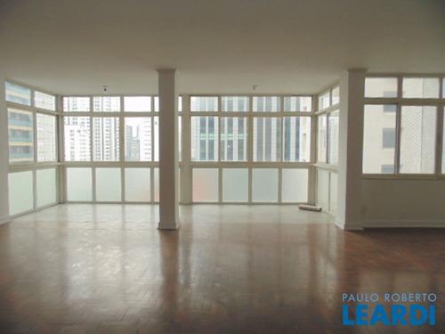 Imagem 1 de 15 de Apartamento - Consolação  - Sp - 458633