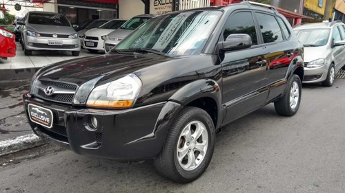 Hyundai Tucson 2.0 Flex