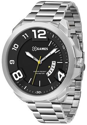 Relógio X-games Quartz