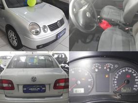 Volkswagen Polo Sedan 2.0 Comfortline 4p 2006