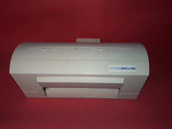 Impressora Citizen Printiva 700