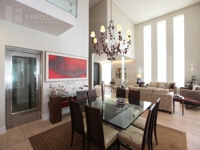 Casa Condominio Fechado - Fvf0011 - 32346897