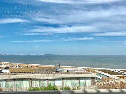 Altamar, Duplex, 2 Suites, Toilette, Cocina Integrada, 2 Cocheras, Semi Piso, Verano 2021!!
