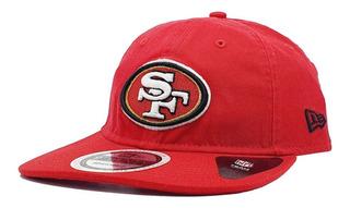 Gorra San Francisco 49ers. Nfl New Era Basics Packable Visor