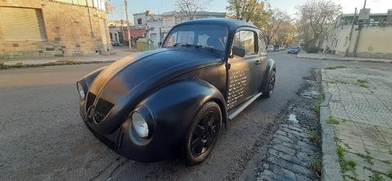 Volkswagen Escarabajo 1.6 Motor Gol