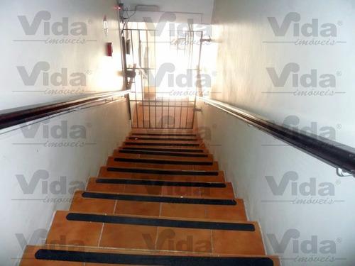 Loja/salão Para Locação Em Pestana  -  Osasco - 30096