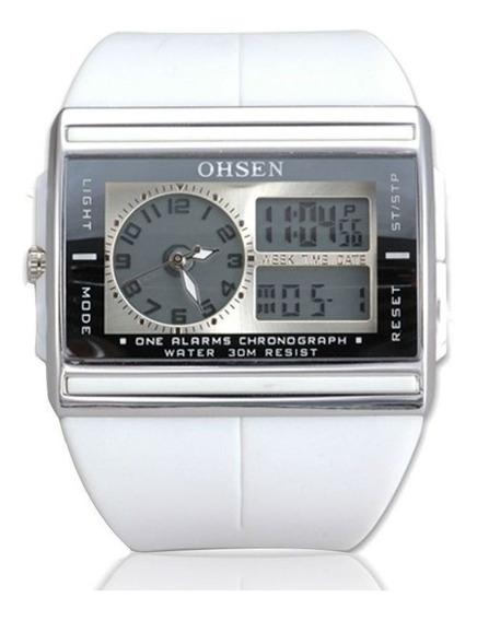 Relógio Ohsen Modelo Ad0518 Original