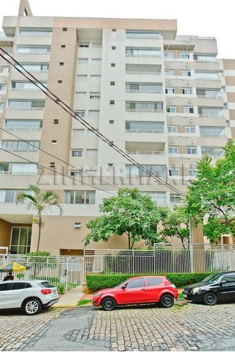 Apartamento - Pompeia - Ref: 106718 - V-106718
