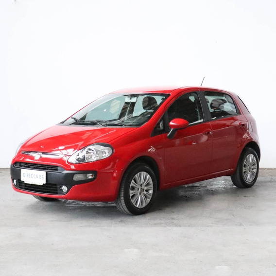 Fiat Punto 1.4 Attractive Pack Top - 25783 - C
