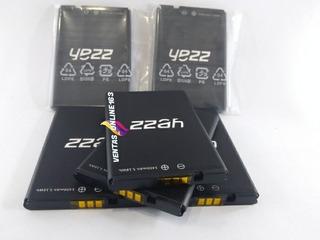 Bateria Pila Yezz 4e 4e7052 4e7 Krip 4 Original Somos Tienda