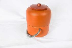 Bebedouro Gatos Acquapet Cerâmica 8 L Plus C/bomba Bivolt