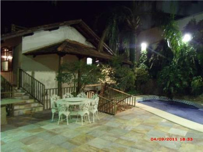 Casa Residencial À Venda, Mangabeiras, Belo Horizonte - Ca0106. - Ca0106