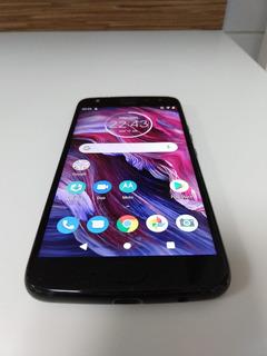 Motorola Moto X4 Xt1900 32gb Na Caixa Com Nf