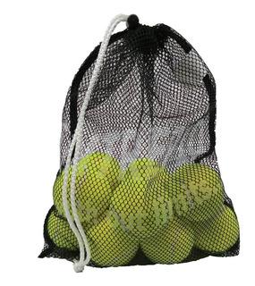 Bolsa Para 12 Pelotas De Tenis