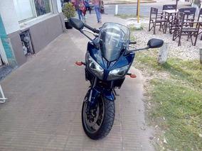 Yamaha Fazer 1.000