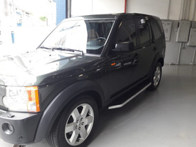 Land Rover Discovery 3 Hse 2.7 Diesel
