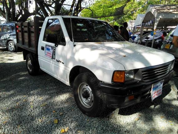 Chevrolet Luv Tfr 1995 Motor 2.3