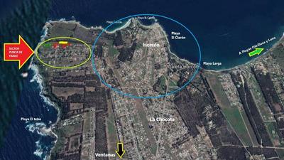 Horcon,terrenos/de 500m² /desde $16.000.000/ Luz-agua Rápido