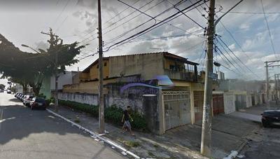 Terreno Residencial À Venda, Jardim Aricanduva, São Paulo. - Te0003