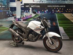 Yamaha Fazer 250 Blueflex 2014/2015