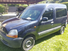 Renault Kangoo Authentique 2006 1.9 D 1pl