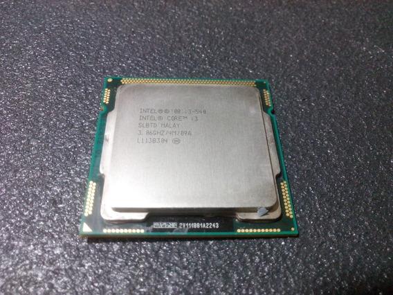 Processador Intel Lga1156 I3-540 3.06ghz 4mb