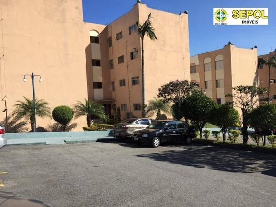 Apartamento Com 2 Dormitórios À Venda Por R$ 215.000 - Ap0290