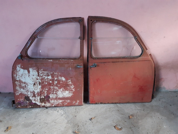 Citroën Citroen 3cv
