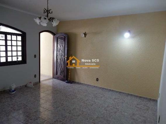 Casa Com 2 Dorms, Olímpico, São Caetano Do Sul, Cod: 524 - A524