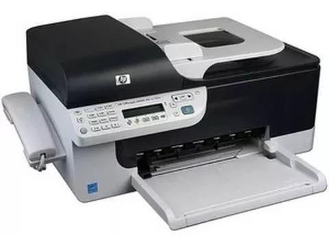 Multifuncional Hp Office Jet J4660