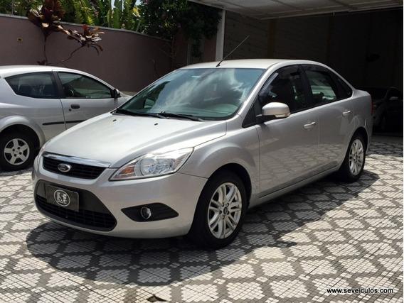 Ford Focus Sedan 2.0 Flex - 2013