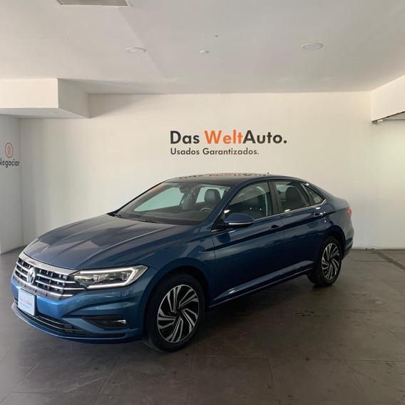 Volkswagen Jetta Highline 1.4 Fsi 2019 Tiptronic Automático