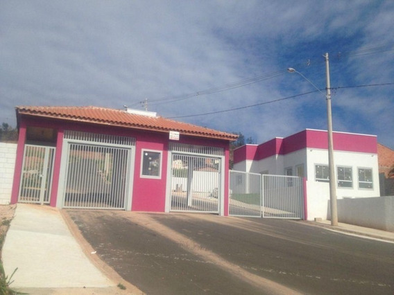 Terreno Em Condomínio Fechado, Vivenda Das Pitangueiras Valinhos - Te0710 - 31963456