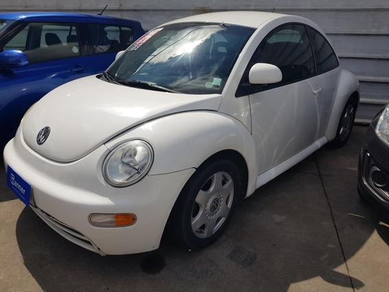 Volkswagen Beetle 2.0 At 2.0