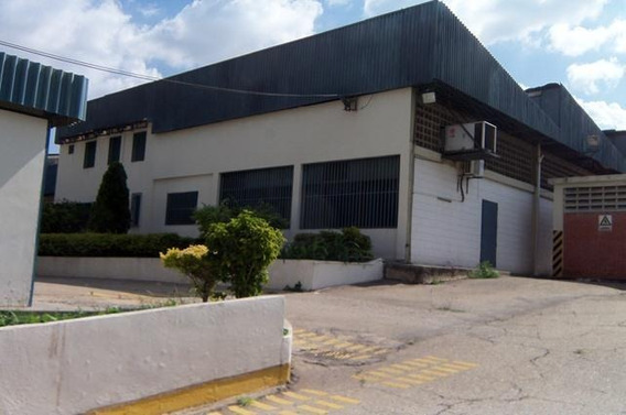 Galpon En Alquiler Barquisimeto Rah: 19-11041
