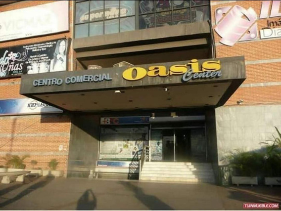 Local Comercial Oasis 0414.110.4703 / 0412.7009343