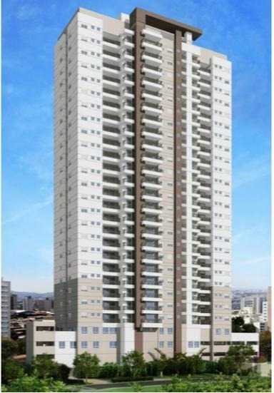 Apartamento Em Baeta Neves, São Bernardo Do Campo/sp De 93m² 3 Quartos À Venda Por R$ 520.000,00 - Ap279595