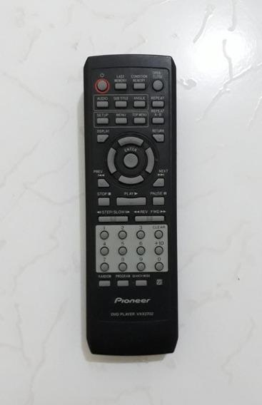 Controle Remoto De Dvd Pioneer