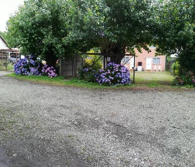 Arriendo Cabaña Amplia En Valdivia De Abril A Diciembre