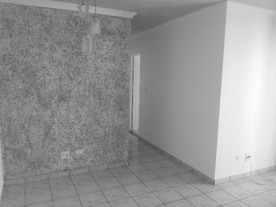 Ótimo Apartamento No Condominio Residencial Porto Belo Na Colonia 60m² Jundiai - 2 Dormitórios, 1 Vaga Coberta - Ap00024 - 2579298