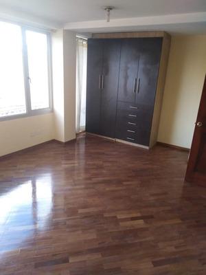 Alquiler Arriendo Departamento 3 Cuartos Centro Norte Quito