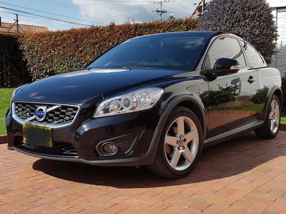 Volvo C30 2.0 Full Equipo Negro Modelo 2011