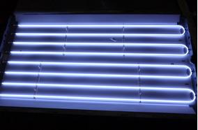 Lampadas Da Tela Tv Sony Kdl-32ex305 - Kit Completo