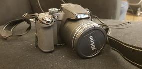 Nikon P510 Semi Profissional Pouco Uso