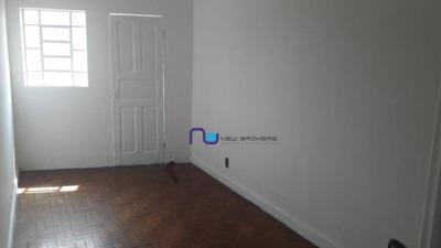 Apartamento Com 2 Dormitórios À Venda, 75 M² Por R$ 250.000 - Tatuapé - São Paulo/sp - Ap3629