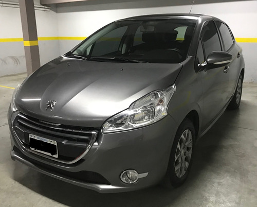 Peugeot 208 Allure 1.6n Touchscreen