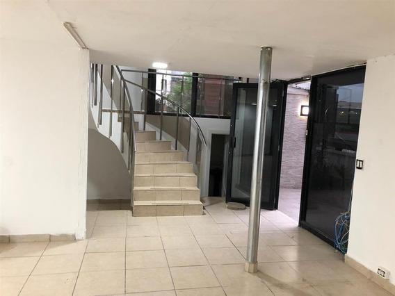 Casa Comercial En Obarrio (id 12471)
